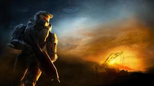 Halo Halo 3 Master Chief 7634x4286 Wallpaper
