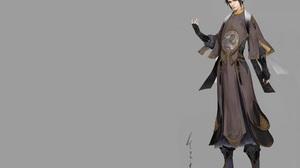 Fantasy Men 2560x1850 Wallpaper