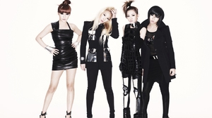 Music 2NE1 1280x960 Wallpaper