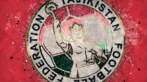 Emblem Logo Soccer Tajikistan 3840x2400 Wallpaper