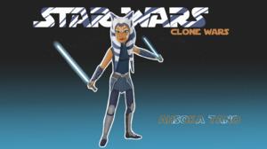 Star Wars Star Wars The Clone Wars Star Wars Rebels Ahsoka Tano Jedi Lightsaber Universe 3840x2160 Wallpaper