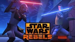 Kanan Jarrus Star Wars Rebels The Inquisitor 1600x900 Wallpaper