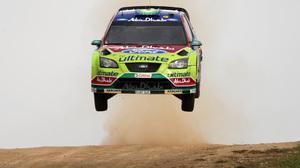 Vehicles WRC Racing 2048x1536 Wallpaper