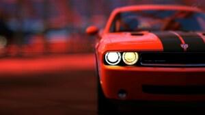 Vehicles Dodge Challenger SRT8 1920x1080 Wallpaper