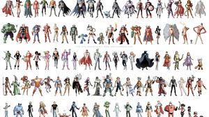 Aquaman Atom Dc Comics Batgirl Batman Batwoman Beast Marvel Comics Black Canary Black Cat Marvel Com 1600x1000 Wallpaper