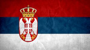 Serbian Flag Flag 1920x1080 Wallpaper