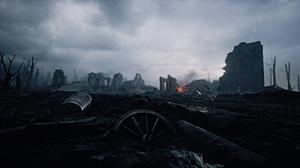 Battlefield 1 Destruction Mud 2560x1440 Wallpaper