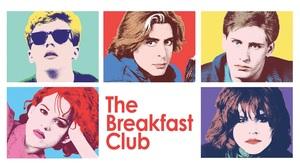 Movie The Breakfast Club 1920x1080 wallpaper
