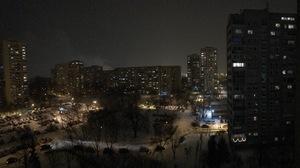 City Street View Warsaw 6824x3926 Wallpaper