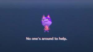 Animal Crossing Vaporwave Sad LoFi Polka Dots Cats Minimalism Simple Background 1920x1080 wallpaper
