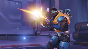 Baptiste Overwatch Overwatch 3840x2160 Wallpaper