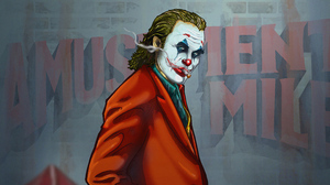 Dc Comics Joker 3840x2160 wallpaper