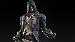 Assassins Creed Unity 1920x1080 Wallpaper