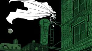 Comics Moon Knight 1988x1454 Wallpaper