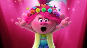Poppy Trolls Trolls World Tour 3840x2160 Wallpaper