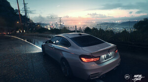 Car Need For Speed BMW Need For Speed Heat 1920x1123 Wallpaper