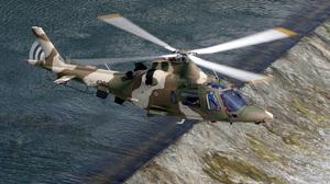 Military AgustaWestland AW109 2362x1574 Wallpaper