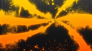 Abstract Orange 2560x1600 Wallpaper