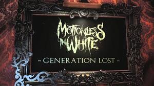 Motionless In White Reincarnate Metalcore 1920x1080 wallpaper