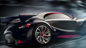 Vehicles Citroen 1920x1200 wallpaper