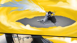 Uryu Ishida 1600x1200 Wallpaper