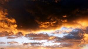 Cloud Sky 3648x2056 Wallpaper