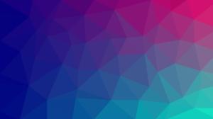 Abstract Digital Gradient Texture 1916x1078 Wallpaper