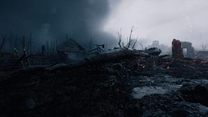 Battlefield 1 Mud 2560x1440 Wallpaper