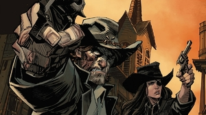 Jonah Hex 1280x960 wallpaper