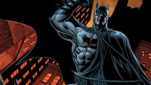 Batman Dc Comics Justice League 1920x1080 wallpaper