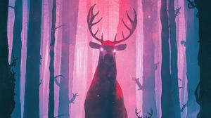 Animal 3840x2160 Wallpaper