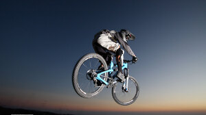 Mountain Bike 1850x1233 Wallpaper
