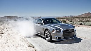 Vehicles Dodge Charger 2560x1600 Wallpaper