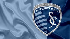 Emblem Logo Mls Soccer Sporting Kansas City 2560x1600 Wallpaper