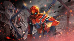 Marvel Comics Spider Man 2200x1238 Wallpaper