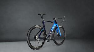 Canyon Aeroad CFR Road Bike Bicycle 2400x1350 Wallpaper