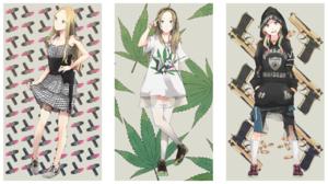 Anime Original 2187x1200 Wallpaper