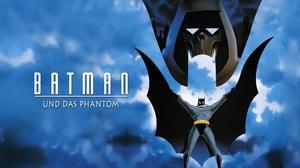 Batman Bruce Wayne The Phantasm 2000x1124 Wallpaper