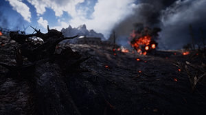 Battlefield 1 Tank 2560x1440 Wallpaper