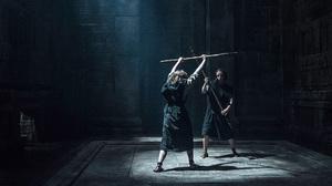 Arya Stark Waif Game Of Thrones Maisie Williams Faye Marsay 1920x1080 wallpaper