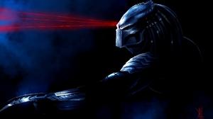 Sci Fi Predator 3500x1969 Wallpaper