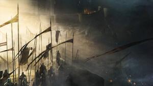 Siege Knight Crusader 1920x1080 Wallpaper