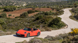Car Orange Car Porsche Porsche 911 Porsche 911 Carrera Sport Car Vehicle 5472x3648 Wallpaper