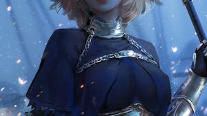 Illustration Artwork Digital Art Fan Art Women Fantasy Art Nixeu Looking At Viewer Blonde Blue Eyes  4339x5394 Wallpaper