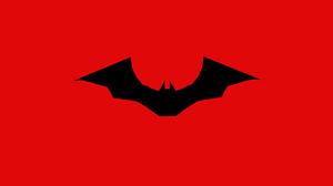 Comics DC Comics Batman The Batman 2021 3840x2160 Wallpaper