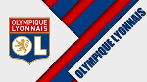 Emblem Logo Olympique Lyonnais Soccer 3840x2400 Wallpaper