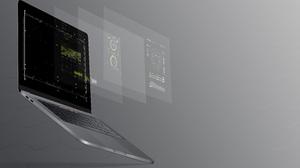 Artistic Notebook Technology 9000x5625 Wallpaper