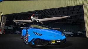 Supercar Car Lamborghini 2560x1600 wallpaper