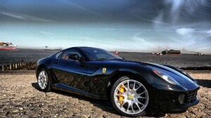 Vehicles Ferrari 1920x1200 Wallpaper