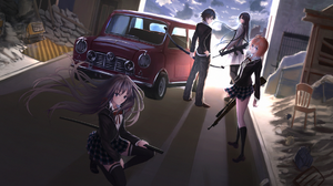Anime My Teen Romantic Comedy SNAFU 1920x1200 wallpaper